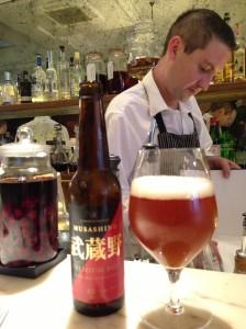 Japan artisan brew