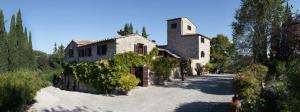 Beautiful estate in the heart of Chianti Classico