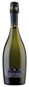 Extra Dry, the most favorite style for Prosecco