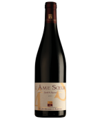 Syrah from Seyssuel, as good as Cote Rotie at half the price