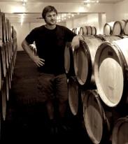 """the leading craftsmen from steep hillside vineyards"" Robert Parker"