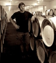 """the leading craftsmen from steep hillside vineyards"" Robert Parker"