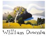 William Downie Logo