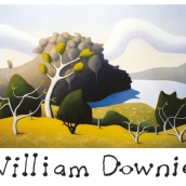 William Downie Logo