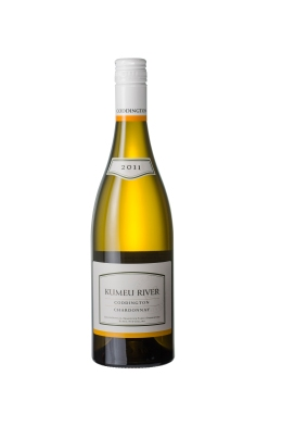 Packshot Kumeu Chardonnay Coddington 2011