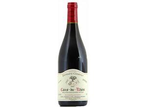 2007-domaine-charvin-cotes-du-rhone