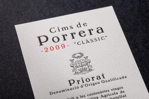 Classic Label