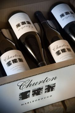 churton package