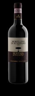 Serpaia Morellino di Scansano Tuscany