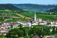 meursault town
