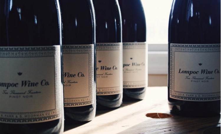 lompoc wine co