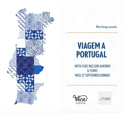 WG Il Fumo Portuguese Artwork Sep 27 2017