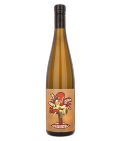 Tongue-in-Groove-Riesling