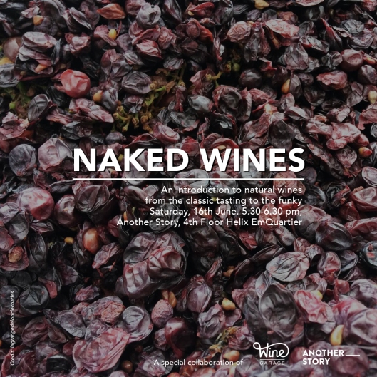 Another Story Workshop Naked Wines Jun 16 2018