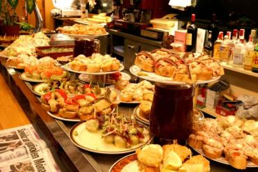 San-Sebastian-in-Spain_Delicious-dishes_4306