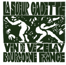 La Cadette Logo